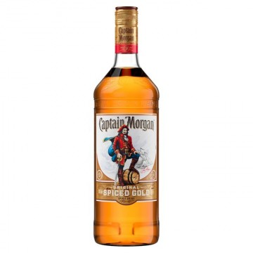 Captain Morgan Spiced Gold (0.5 л)