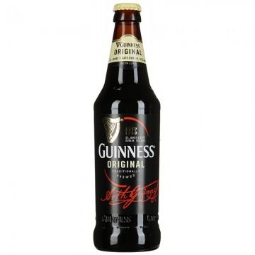 Guinness Original Темное (0.33 л)