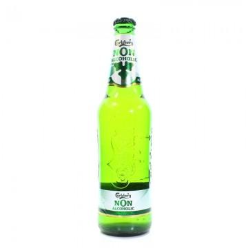Carlsberg N/A Безалкогольное (0.5 л)