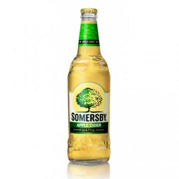 Сидр Sommersby (0.5 л)