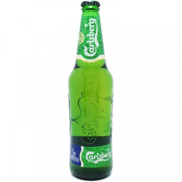 Carlsberg Светлое (0.5 л)