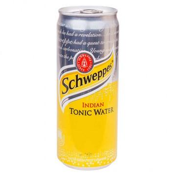 Schweppes (0.33 л)