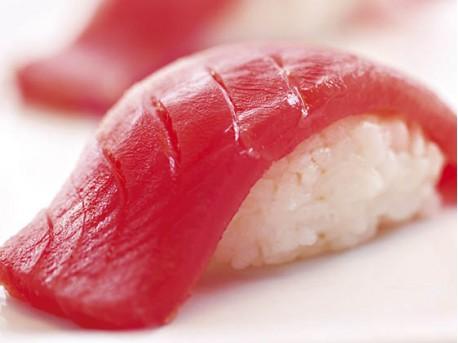 Суши Магуро